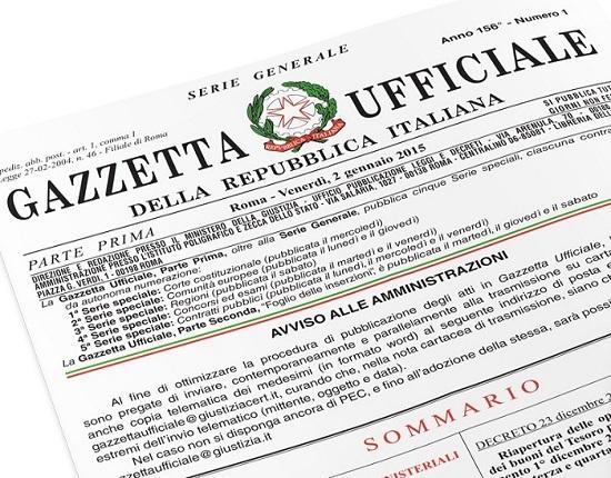 """Decreto """"Cura Italia"""" - Le principali misure"""