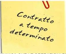 """""""Decreto Dignità"""" - Stretta sui contratti a termine"""